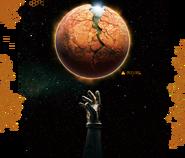 Terra Formars Live Action Visual 1