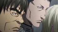 Ichiro and Yang