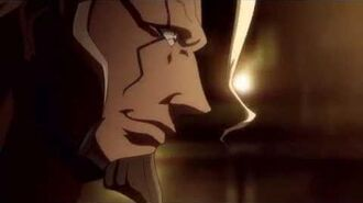 "Anime TERRAFORMARS(テラフォーマーズ) BUGS2 Trailer ""2599"" version"