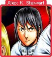 Alex K. Stewart