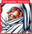 Silvester Asimov