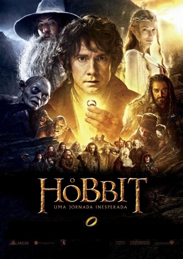 O Hobbit: Uma Jornada Inesperada   Enciclopédia da Terra
