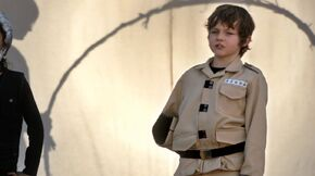 General Philbrick (Child)