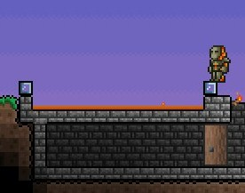 File:Terraria Lava trap Screenshot.jpg