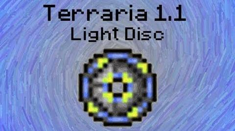 Light Disc