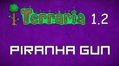 Piranha Gun
