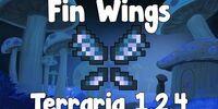 Fin Wings