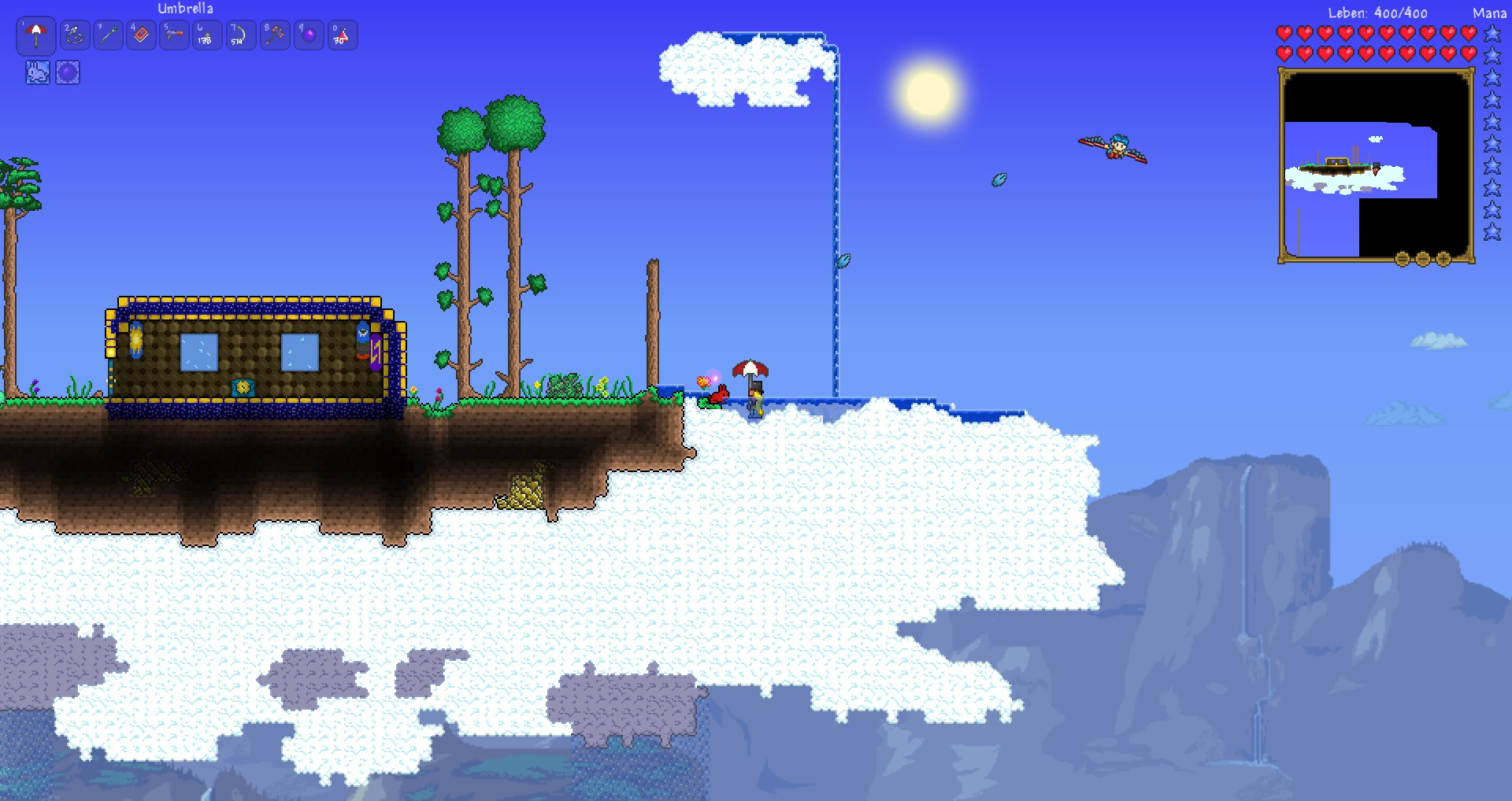 version history terraria wiki fandom powered by wikia - HD 1920×1018