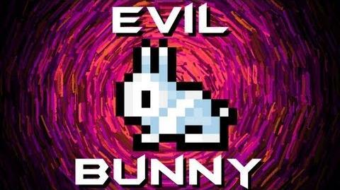 Terraria - Evil Bunny