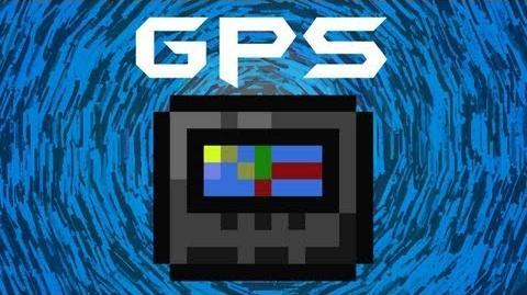 GPS Terraria HERO