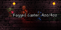 Ragged Caster