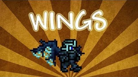 Terraria All Wings - Guide