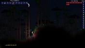 Terraria Fallen star 1.1
