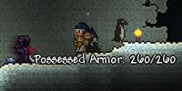 Possessed Armor