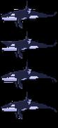 Orca NPC