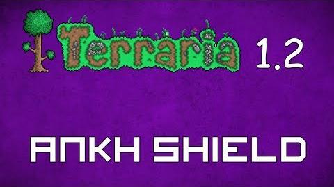 Ankh Shield