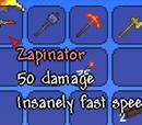Zapinator