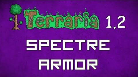 Spectre Staff - Terraria 1