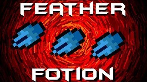 Featherfall Potion