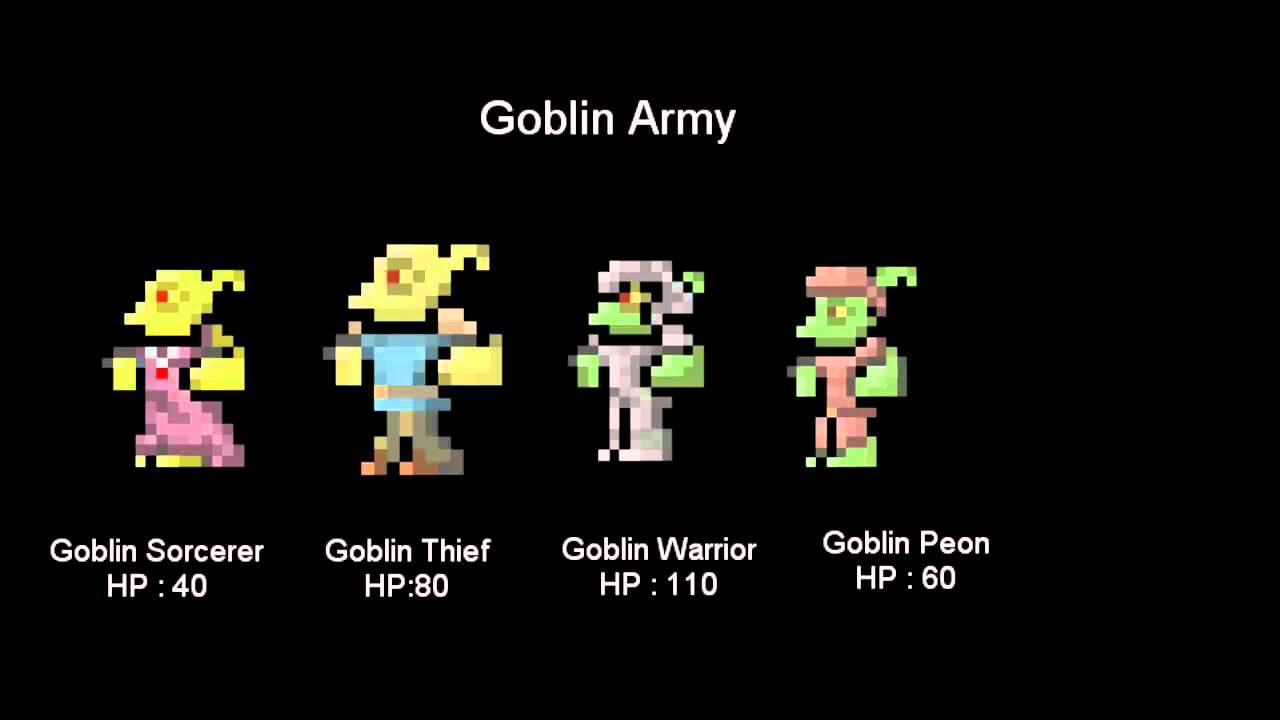 Goblin Peon Terraria Mobile Wiki Fandom Powered By Wikia