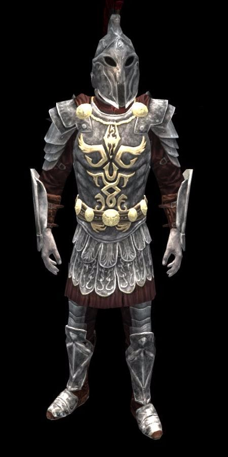 Heroic imperial armor immersive armors the elder scrolls mods wiki