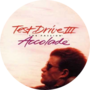Test Drive III Button