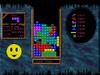 Super ACiD Block Attack Game Screen