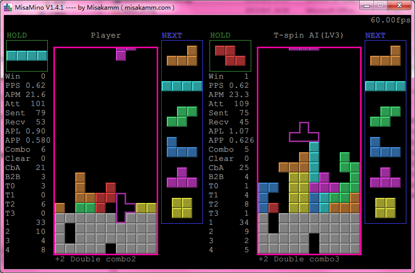 t spin triple setups tetris wiki 21 t-spin triple base setups 22 t-spin triple overhang setups 23 notch 24  garbage manipulation  also see how to remove the overhang with a tetris.