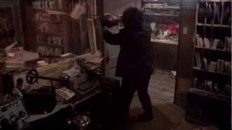 The Texas Chainsaw Massacre 2 Trailer 1986