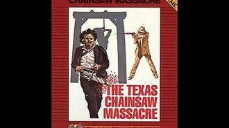 Texas Chain Saw Massacre - Atari 2600 VCS Gameplay - 1982