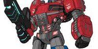 Teletran II: War For Neo Cybertron Wikia