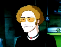 Hyde (Animated)