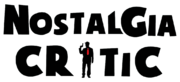 Nostalgia Critic logo
