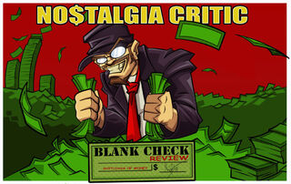 NC Blank Check by MaroBot
