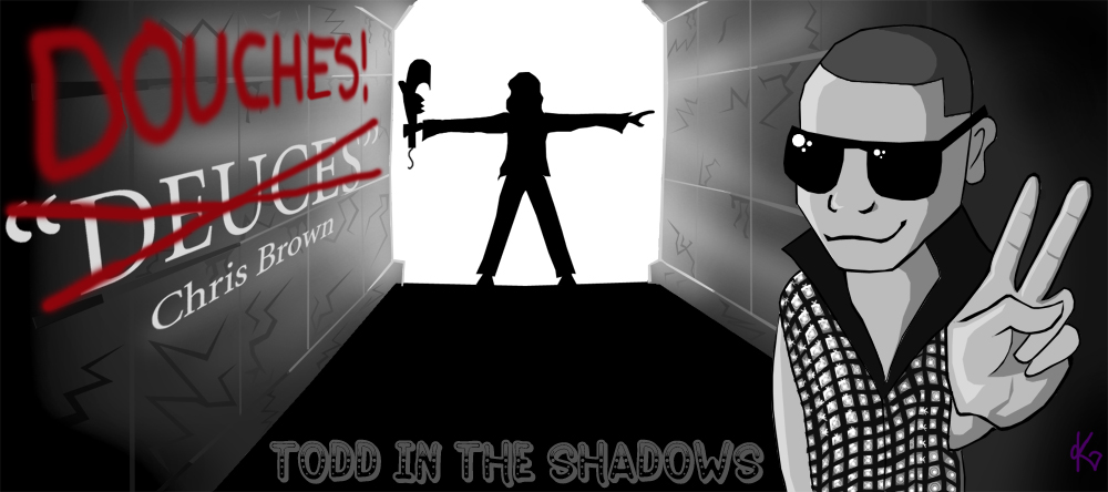 Nostalgia chick and todd in the shadows dating