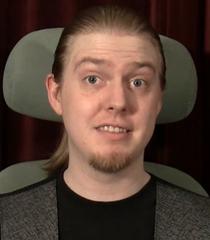 Scifi Guy