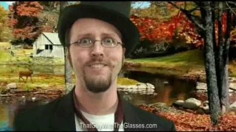 Nostalgia Critic Specials Holiday Clusterf**k-0