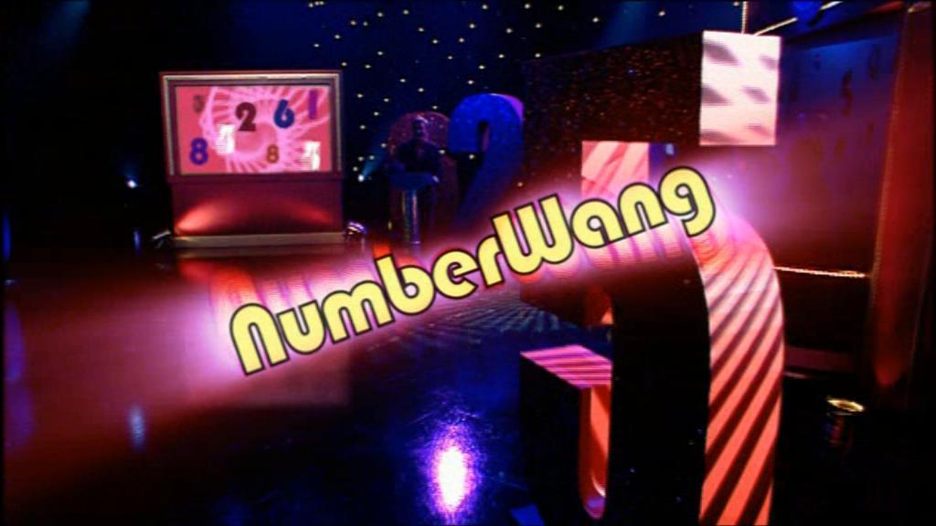 Numberwang Numberwang