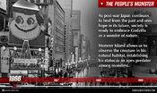 GODZILLA ENCOUNTER - History of Godzilla 7