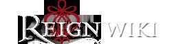 Reign Wiki Affiliates Wordmark