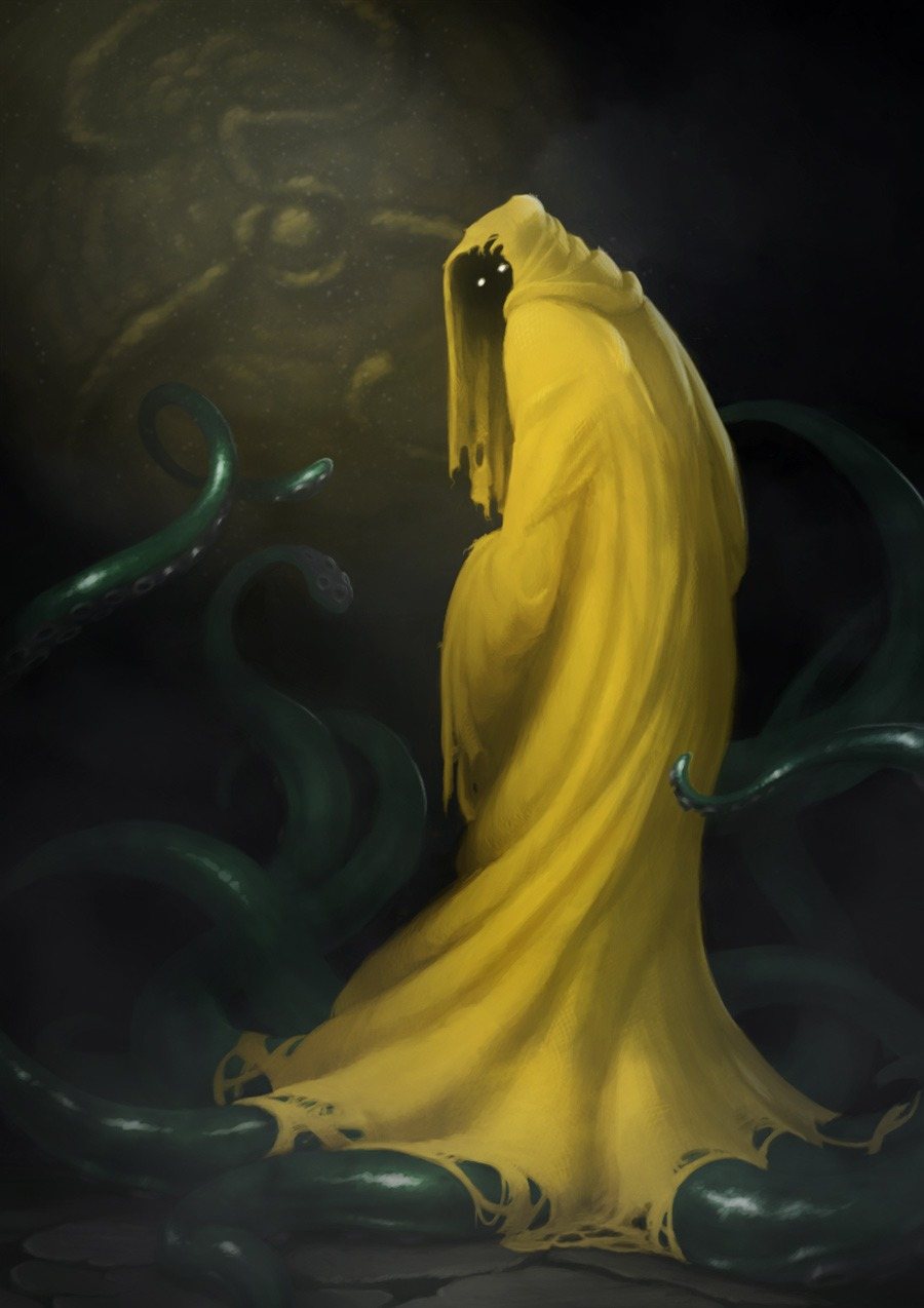 Image result for hastur