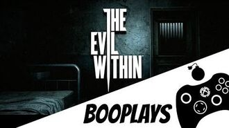 "B00Plays ""The Evil Within"" (Ft. Alli3lle) VS. CHAINSAW MANIAC AND ZOMBIE HORDES!!!"
