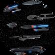 Starships tab