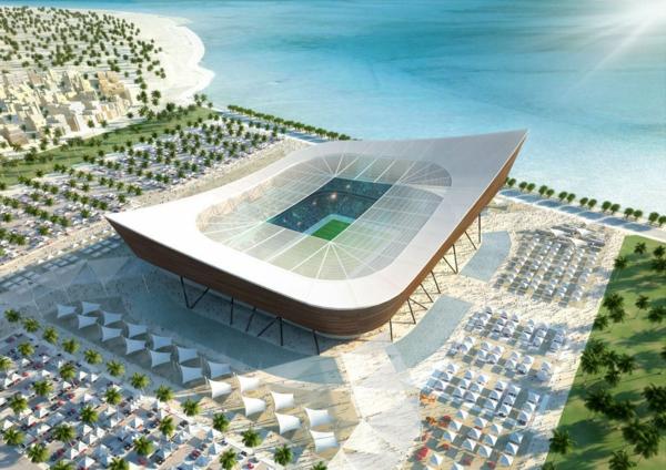 Image result for al shamal stadium