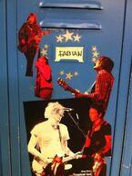Fabian locker