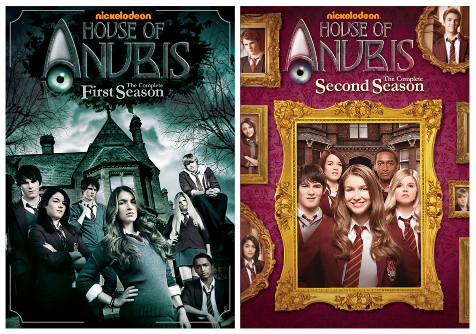 Watch House of Anubis season 3 episode 33. 16. Watch House of. No download  or registration required. House of Anubis S03E33 was aired on Apr 01,.
