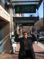 Jade vancouver
