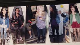 Teen Wolf season 4 starring Ana Mulvoy Ten