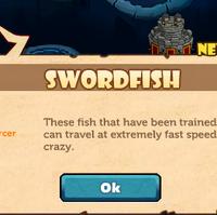 Swordfish Thumbnail