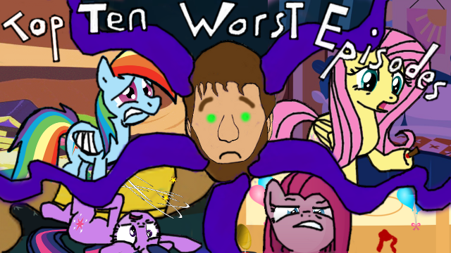 mr enters top 10 worst mlp episodes the mysterious mr
